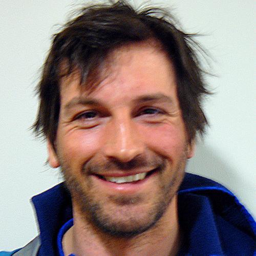 Vincent Lebrun Entretien